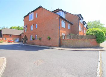 Thumbnail 1 bedroom flat for sale in Goring Road, Steyning