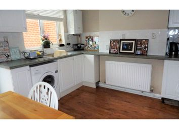 Thumbnail 2 bed terraced house for sale in Well Street, Colchester