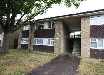 Thumbnail 2 bed flat to rent in Waveney, Hemel Hempstead