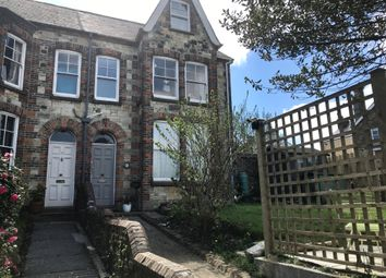 Thumbnail 2 bed flat to rent in Station Road, Truro, Cornwall