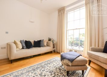 Thumbnail 2 bed flat to rent in Englefield Road, Dalston