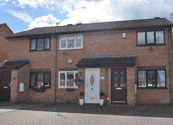 Thumbnail 2 bed mews house for sale in Forester Drive, Stalybridge