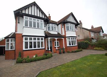 Thumbnail 5 bed detached house for sale in Dowhills Road, Blundellsands, Liverpool