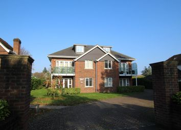 Thumbnail 2 bed flat to rent in Dudsbury Avenue, Ferndown