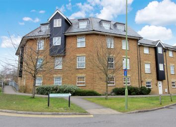 Thumbnail 2 bed flat for sale in Fourdrinier Way, Apsley, Hertfordshire