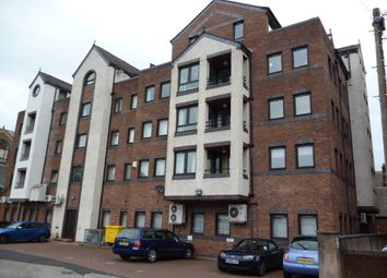 Thumbnail 1 bed flat to rent in St Pauls Square, Carlisle