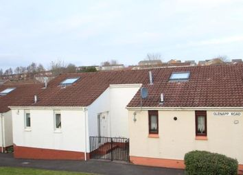Thumbnail 2 bed terraced house for sale in Glenapp Road, Paisley, Renfrewshire
