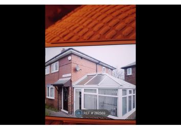 Thumbnail 3 bed semi-detached house to rent in Jacques Place, Barnsley