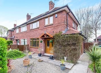 Thumbnail 2 bed semi-detached house for sale in Harley View, Bramley, Leeds