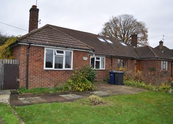 Thumbnail 2 bed detached bungalow to rent in Spring Lane West, Farnham