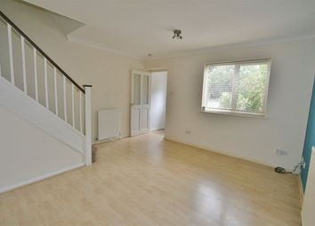 Thumbnail 2 bed terraced house to rent in Gloucester Drive, Basingstoke