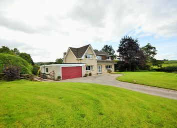 Thumbnail 5 bed detached house for sale in The Orchard, Stanton Drew, Bristol