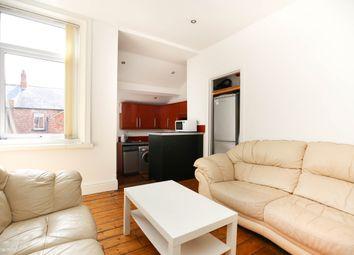 Thumbnail 5 bed maisonette to rent in King John Terrace, Heaton, Newcastle Upon Tyne