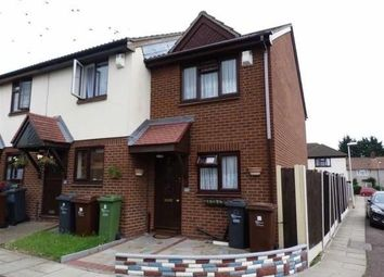 Thumbnail 2 bedroom end terrace house to rent in Off Wood Lane, Dagenham Heathway, Rm8 RM9, Rm10,