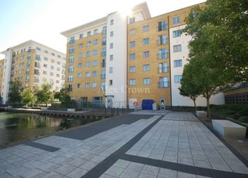 Thumbnail 1 bedroom flat to rent in Hertford House, Taywood Road, Northolt