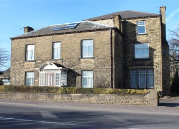 Thumbnail 10 bed detached house for sale in Whitehall Road, Wyke, Bradford, West Yorkshire
