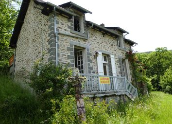 Thumbnail 2 bed property for sale in Midi-Pyrénées, Aveyron, Senergues