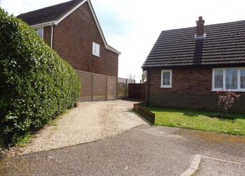 Thumbnail 1 bedroom bungalow to rent in Greys Manor, Banham, Norwich