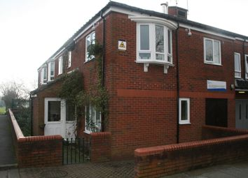 Thumbnail 1 bed flat to rent in The Grange, Bartlemore Street, Derker, Oldham