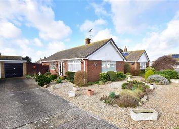 Thumbnail 3 bed detached bungalow for sale in The Fairway, Dymchurch, Romney Marsh, Kent
