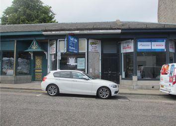 Thumbnail Retail premises for sale in 102 Rosemount Place, Aberdeen