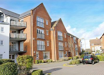 Thumbnail 2 bed flat to rent in Squires House, Wantage, Oxfordshire