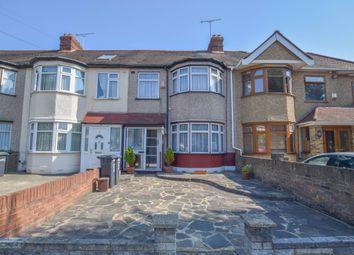 Thumbnail 3 bed terraced house to rent in Bullsmoor Ride, Waltham Cross