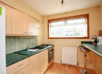 Thumbnail 3 bed terraced house to rent in Gardner Drive, Aberdeen