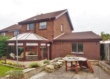 Thumbnail 3 bed detached house for sale in New Links Avenue, Preston