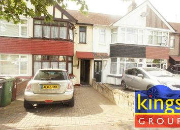 Thumbnail 3 bedroom terraced house for sale in Waltham Way, London