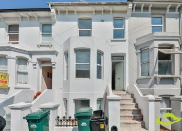 Thumbnail 6 bed terraced house to rent in Mayo Road, Brighton