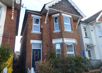 Thumbnail 3 bedroom detached house for sale in Portman Road, Boscombe, Bournemouth