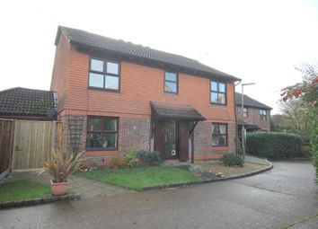 Thumbnail 1 bed maisonette to rent in Bainton Mead, Woking
