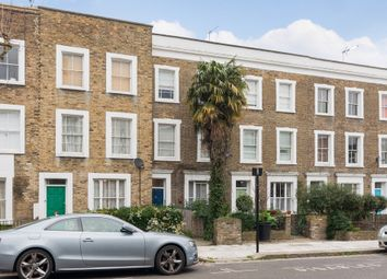 Thumbnail 2 bed flat for sale in St. Leonards Square, Kentish Town, London