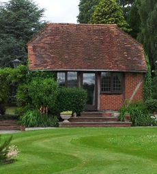 Thumbnail 1 bed detached bungalow to rent in Chalkhouse Green, Henley, Reading, Oxfordshire