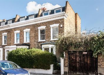 Thumbnail 4 bed end terrace house for sale in Sandbrook Road, London