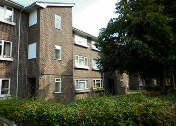Thumbnail 2 bedroom flat to rent in Grange Court, Boundary Road, Newbury