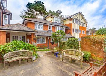 Sheringham Court, East Road, Maidenhead SL6. 2 bed flat