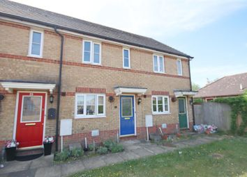 Thumbnail 2 bed terraced house to rent in Nichols Grove, Braintree