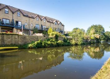 4 bed town house for sale in Keel Moorings, Rodley, Leeds LS13