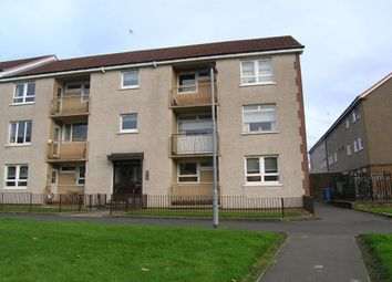 Thumbnail 2 bed flat for sale in 2 Mossvale Sqaure, Craigend, Glasgow