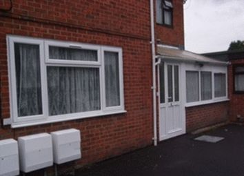 Thumbnail Studio for sale in Burgess Road, Southampton