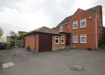 Thumbnail 5 bed detached house for sale in Ashingdon Road, Ashingdon, Rochford