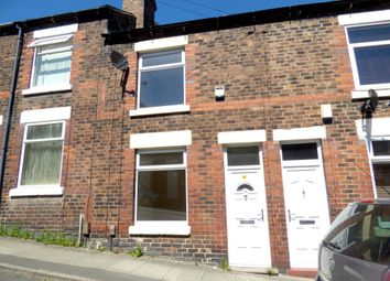Thumbnail 2 bed terraced house to rent in Frank Street, Penkhull, Stoke-On-Trent