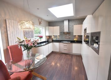 Thumbnail 3 bed semi-detached house to rent in Coast Road, High Heaton, Newcastle Upon Tyne