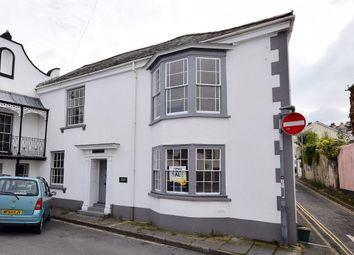 Thumbnail 3 bedroom property to rent in The Strand, Bideford, Devon