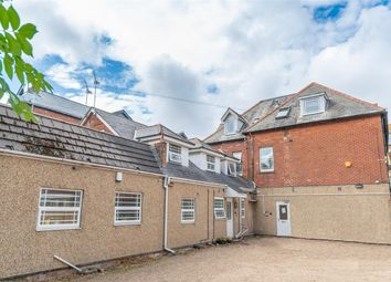 Thumbnail 2 bed flat for sale in Colonade Court, 651-653 Christchurch Road, Bournemouth