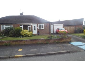 Thumbnail Bungalow for sale in Castle Drive, Coleshill, Birmingham, Warwickshire