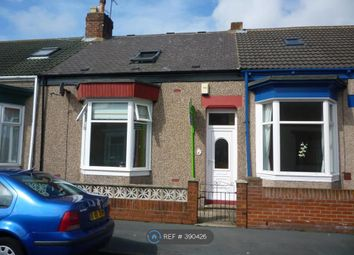 Thumbnail 3 bed terraced house to rent in Stansfield Street, Sunderland