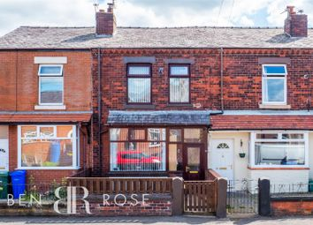 3 bed terraced house for sale in Brindle Street, Chorley PR7